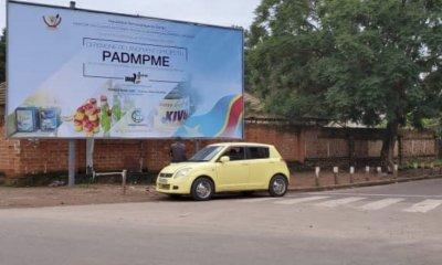 RDC : PADMPME cherche à recruter un Consultant individuel Point Focal à Lubumbashi (Avis) 14