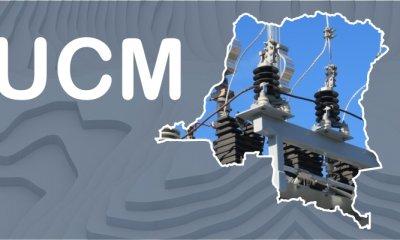 RDC : avis de recrutement d'un Ingénieur chargé de la surveillance d'infrastructures électriques 12