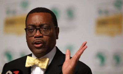 BAD : un panel d'experts indépendants disculpe le président Akinwumi Adesina 71