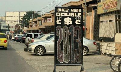 RDC : le franc congolais a déjà perdu plus de 12% de sa valeur depuis janvier 2020 5