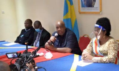 RDC : Molendo Sakombi en tournée de rédynamisation de l'administration foncière au Kongo Central 43
