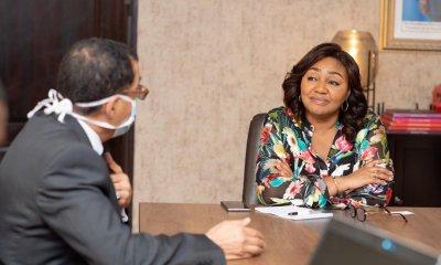 RDC : l'appui du Maroc sollicité pour l'octroi de bourses d'études au bénéfice du programme «Excellentia » (FDNT) 69