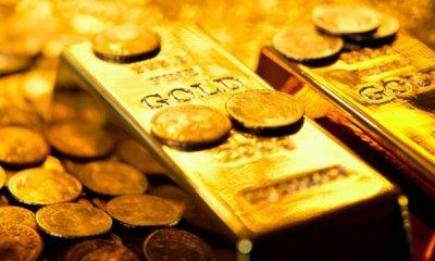 Monde : le cours de l'or passe en dessous de 1.900 USD!