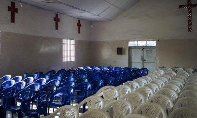 Kinshasa : l'hôtel de ville dément l'existence d'une taxe de désinfection imposée aux églises 10