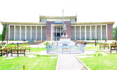 RDC : dates clés du calendrier réaménagé de l'année académique 2019-2020 31