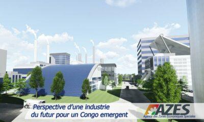 RDC : Les Zones économiques spéciales privées de 22 millions USD de la Banque mondiale 4