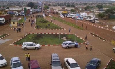 RDC : quand des ennemis de la vision de Tshisekedi en veulent à des douaniers crédibles au Haut-Katanga 14