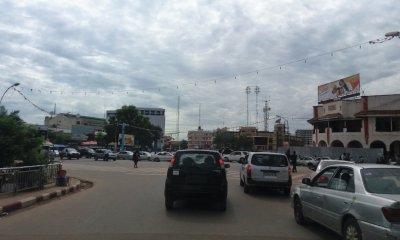 RDC : la grève de la corporation pétrolière fait grimper le litre de carburant 2 880 CDF à Lubumbashi 53