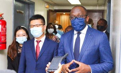 RDC : Sele Yalaghuli accélère l'interconnexion numérique des données des régies financières 12