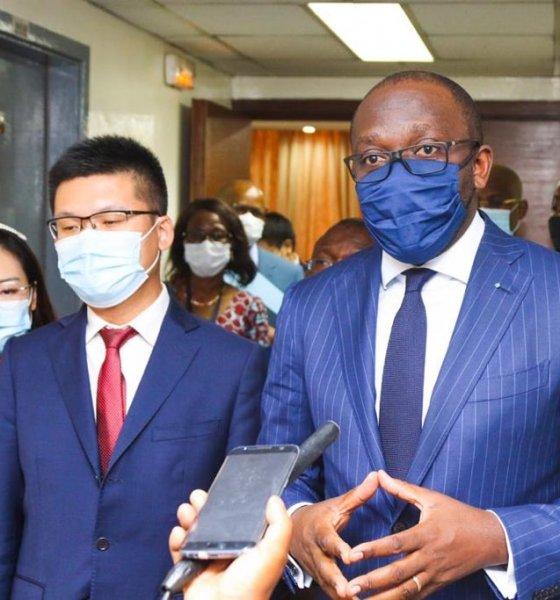 RDC : Sele Yalaghuli accélère l'interconnexion numérique des données des régies financières 23