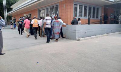 RDC : test Covid-19 pour voyageurs, le ministre de la Santé chargé de proposer un prix compétitif et accessible 5