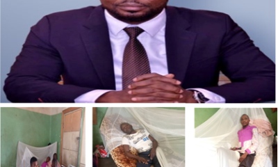 Sankuru : bourreau des journalistes, le gouverneur Mukumadi devrait être suspendu de ses fonctions (JED) 12