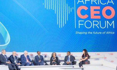 Monde: deux grands rendez-vous virtuels d'Africa CEO Forum pour s'adapter aux changements liés à la crise sanitaire mondiale!