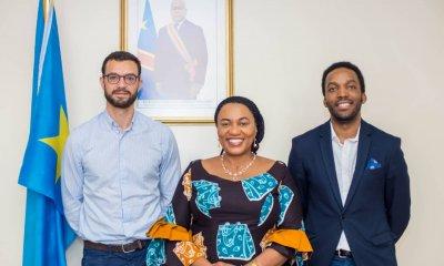 l'expertise de Kinshasa Digital sollicitée pour un outil de gestion numérique de données liées aux violences basées sur le genre 39