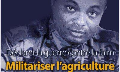 RDC : Didier Mumengi préconise un état d'urgence agricole pour accomplir la sécurité alimentaire 22
