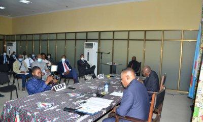RDC : 1 300 exonérations font échapper cinq milliards USD au trésor public chaque année (IGF) 103
