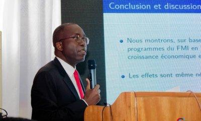 RDC : projet Bukanga Lonzo, la revue « Congo Challenge » rétablit la vérité pour stopper «l'infox» ! 60