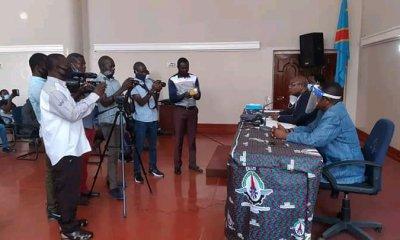RDC : les pétroliers décident de poursuivre leur grève dans la zone sud-est 96