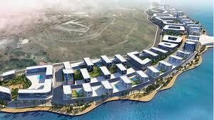 RDC: le Ministre des Affaires foncières sollicite l'accord du Conseil des Ministres pour matérialiser le projet Corniche de Kinshasa 1