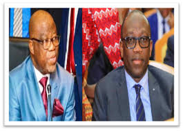 RDC: les mesures de mobilisation accrue des recettes de l'Etat commencent à donner des résultats (Conseil des ministres) 4