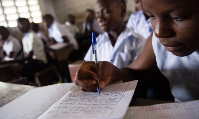 RDC : Covid-19, l'appui aux écoles privées et agréées en difficultés sous examen
