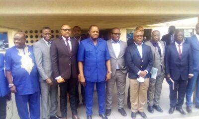 RDC : le groupe de 13 encourage l'identification de la population (USD 300 millions) contre l'enrôlement des électeurs (USD 600 millions)