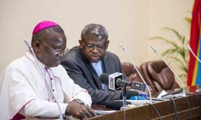 RDC : sept recommandations de la CENCO aux parlementaires pour cette session budgétaire ! 15