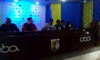 RDC : l'ADACO plaide pour la libéralisation du secteur des droits d'auteurs 7
