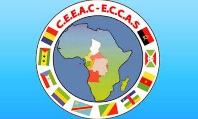 RDC : CEEAC, Kinshasa abritera la première conférence des Ministres de l'Industrie 3