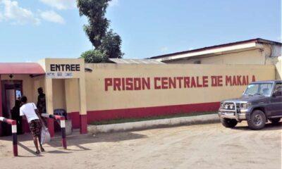 RDC : l'ASADHO dénonce l'emprisonnement du lanceur d'alerte Israël KASEYA à la prison de Makala 2