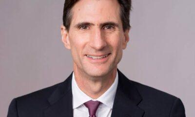 Afrique: Keith Hansen, nouveau représentant de la Banque Mondiale dans quatre pays de l'Afrique de l'est 1