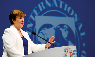RDC : la performance du Programme intérimaire avec le FMI n'a pas été globalement satisfaisante (officiel) 75