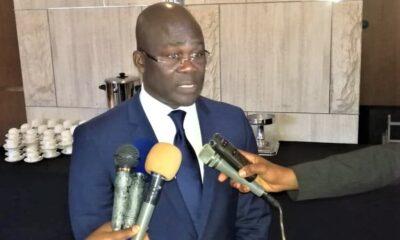RDC : Jean-Lucien Bussa motive l'importation de 100 000 tonnes de ciment gris du Congo Brazzaville 63