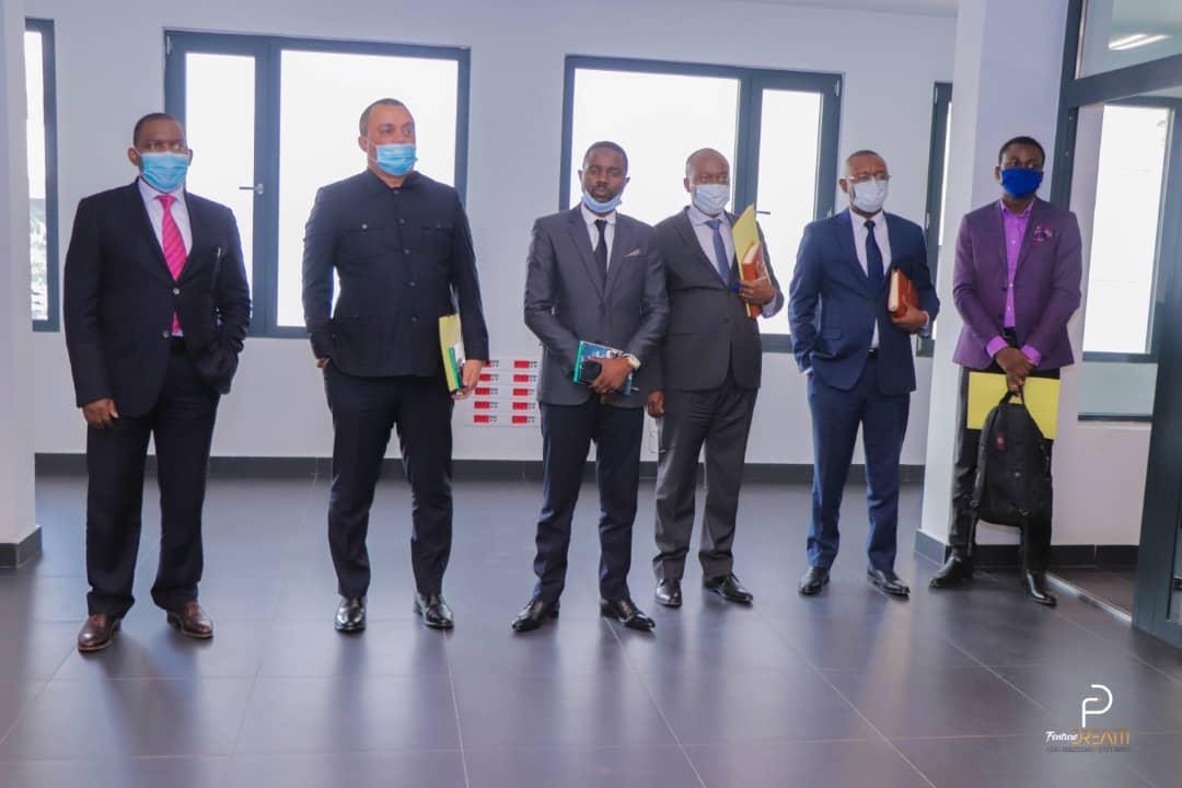 RDC : les télécoms sensibilisés aux modalités d'application de la loi sur la sous-traitance ! 3