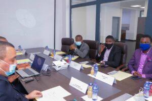 RDC : les télécoms sensibilisés aux modalités d'application de la loi sur la sous-traitance ! 4