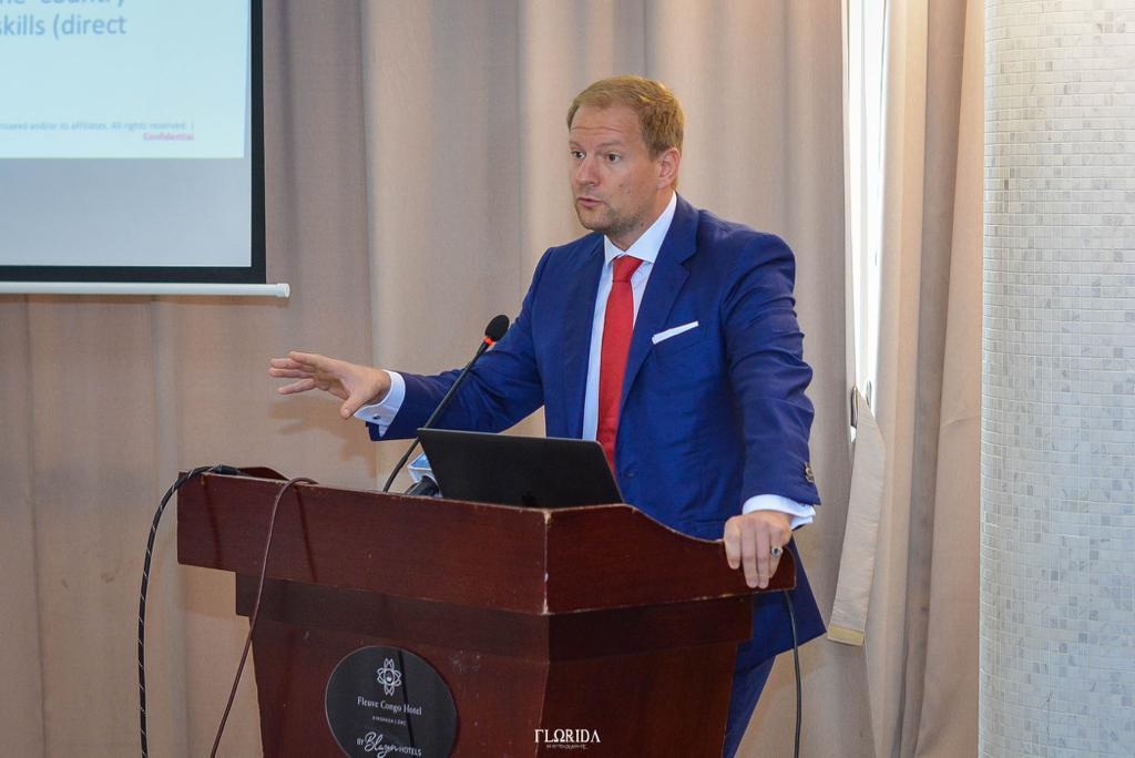 RDC : eProseed propose d'accompagner l'Etat dans sa réforme fiscale en digitalisant les régies financières avec un investissement de 620 millions d'euros 1
