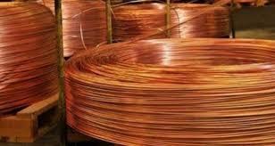 Monde: le prix du cuivre franchit la barre de 6800$ la tonne, un motif de satisfaction pour la RDC! 7