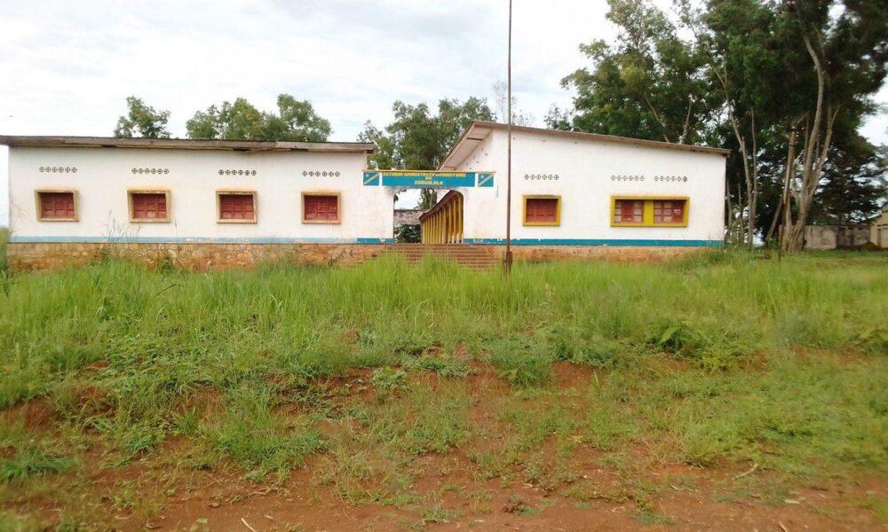 RDC: Kongo-Central, les ayant-droits fonciers de Songololo offrent sept hectares de terres en soutien aux prisonniers !