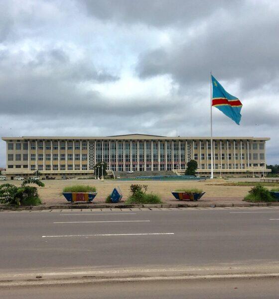 RDC: Après 4 mois d'arriérés, des assistants parlementaires ont perçu leur salaire du mois de juillet ce vendredi 18 septembre