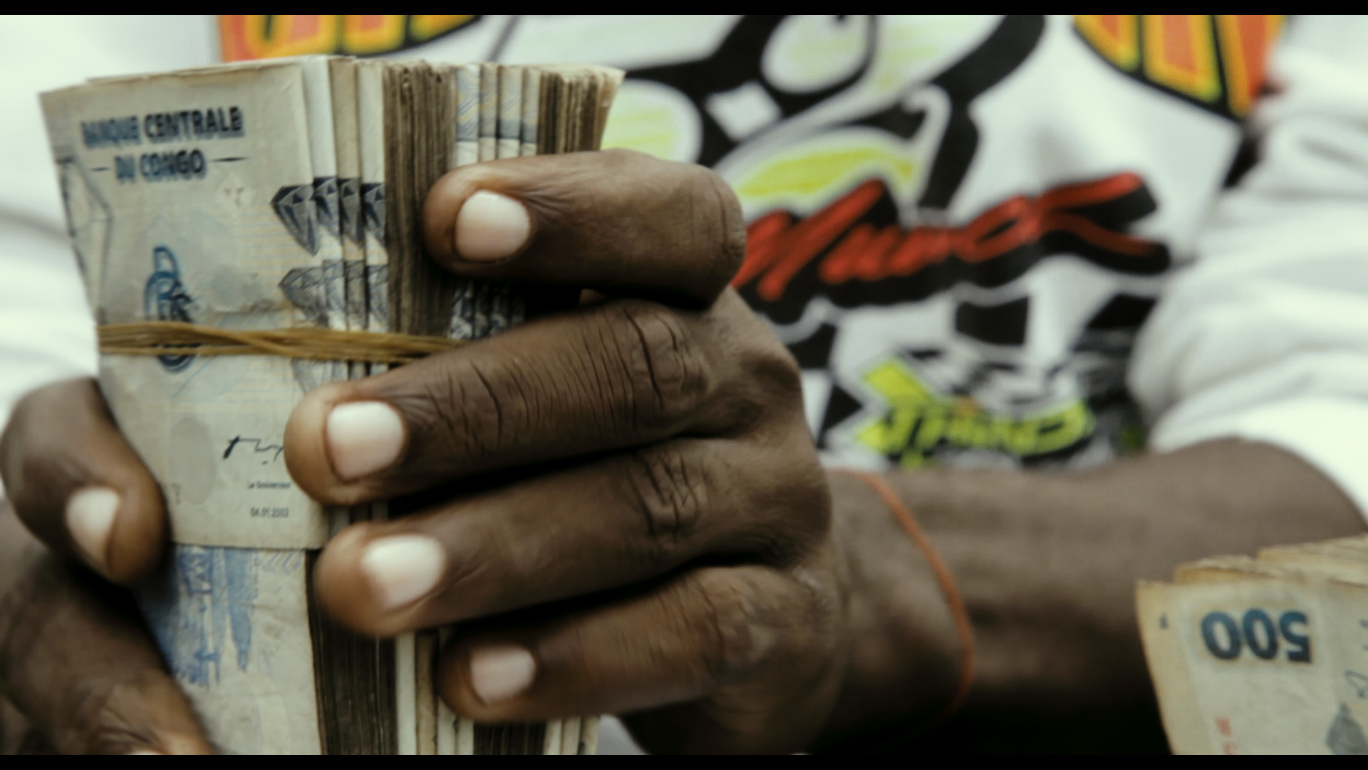 La RDC atteint USD 1,7 M des réserves de change, selon la BCC, des chiffres qui ne valent rien, selon la FEC 17