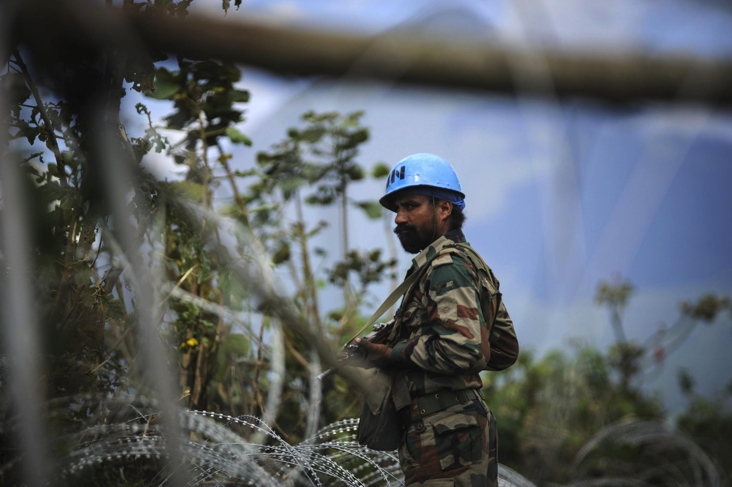 La MONUSCO a dépensé USD 8 milliards en 15 ans, la RDC va payer cette facture 7