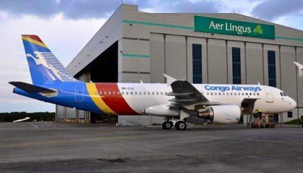 Affaire Airbus A320 : « la RDC n'a pas contacté les avocats de Miminco » 87