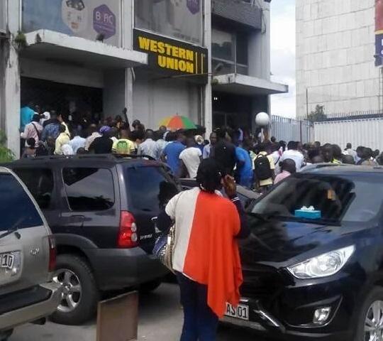 RDC : BIAC, encore une mauvaise nouvelle ! 13