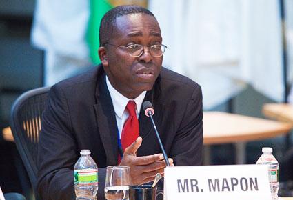 RDC : Matata suspend le remboursement de la TVA remboursable ! 17