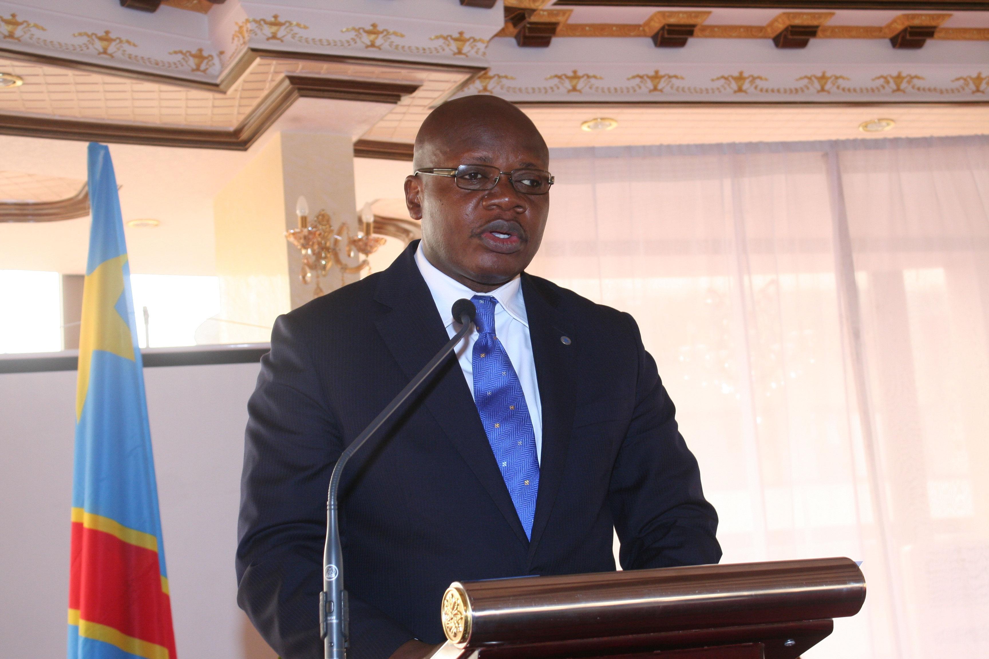 RDC : Luhaka obtient la correction de la montée des prix des cartes prépayées de communication 17