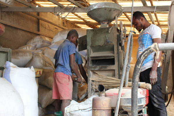 RDC : Dix millions USD pour le Fonds d'Appui en faveur des PME 88