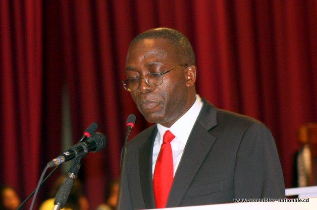 RDC : Les trois motivations de la révision budgétaire de 22% 7
