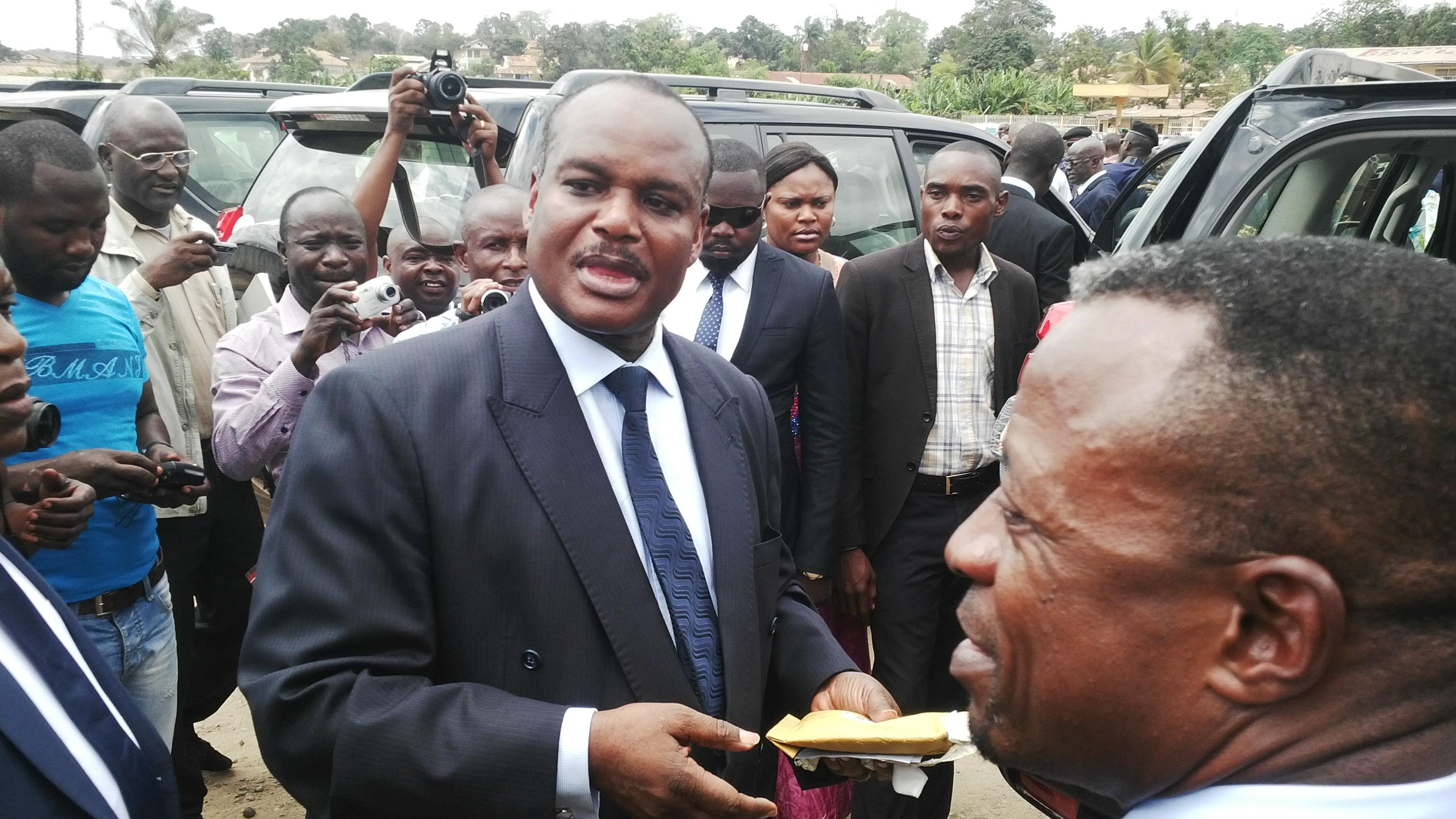 RDC : Jacques Mbadu initie une taxe pour sauver la Cimenterie de Lukala au Kongo Central 13