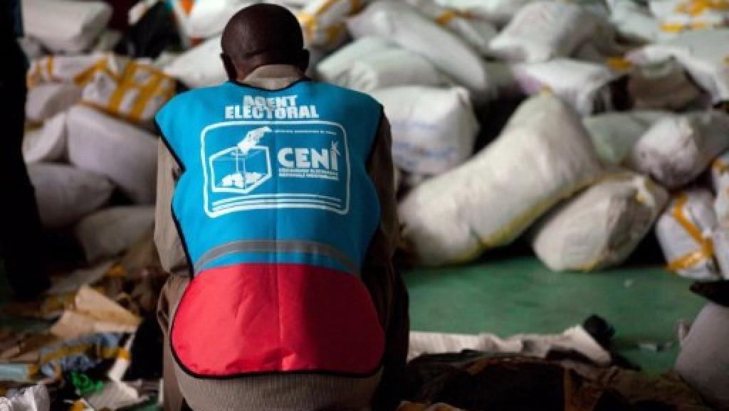 RDC : L'incertitude politique freine la croissance, selon le FMI 7