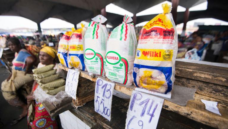 RDC : La stabilité et la croissance économiques mises à rude épreuve, dixit Joseph Kabila 5